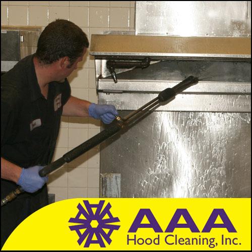 Hood Cleaning - Jacksonville, Fl